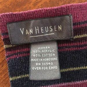 Soft Van Heusen Scarf